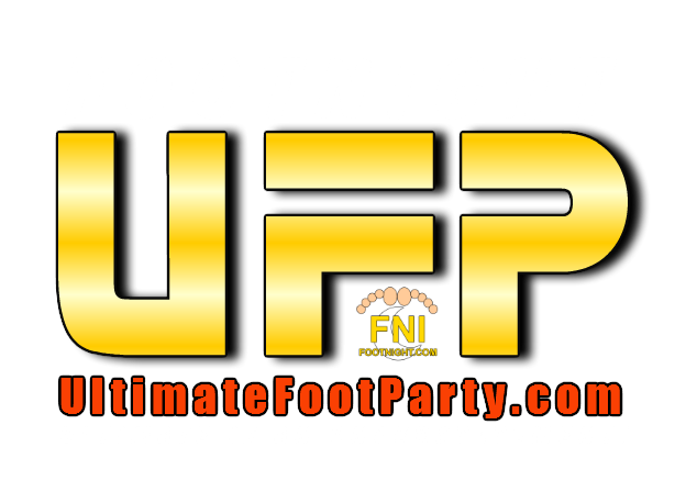 Footnight Ultimate Foot Party